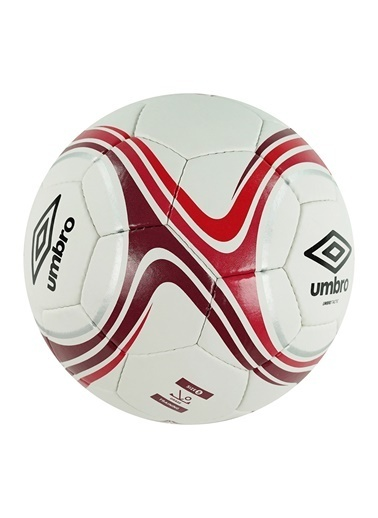 Umbro 2652U Tactic 5 No Futbol Topu Kırmızı Kırmızı